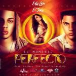 Eiby Lion Ft. El Joey – El Momento Perfecto (Official Remix) (Prod. By Manu The Black Star & Lacarfary)