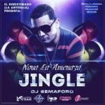 Nova La Amenaza – Jingle Dj Semaforo