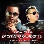 Tony Dize Ft. Silvestre Dangond – Prometo Olvidarte