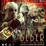 Nicky Jam Ft. Ñejo, Cosculluela Y Farruko – Voy A Beber (Remix To The Remix)