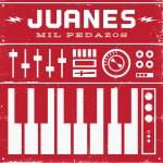 Juanes – Mil Pedazos (iTunes)