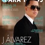 J Alvarez: La música Urbana bajo nuevo liderazgo