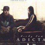 Cover: Nicky Jam – Adicta (Prod. By Musicologo & Menes, DJ Nelson) (Imperio Nazza 3)