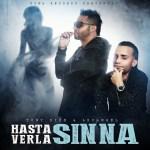 Tony Dize Ft Arcangel – Hasta Verla Sin Na (iTunes)