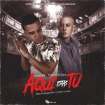 Darkiel Ft Cosculluela – Aqui Estas Tu (Official Remix)