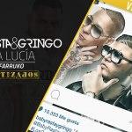 ¡Dos millones de visitas! para el vídeo lyric Anda Lucia de baby Rasta & Gringo junto a Farruko