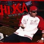 Cheka – Yo Soy Musica (2008)