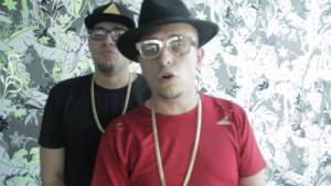 j king maximan saludando a malia - Jamby El Favo Ft. Galindo Again – Esa Galla (Official Video)