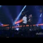 Nicky Jam Ft Cosculluela, Farruko – Voy A Beber (Live Choliseo 2015)