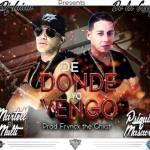 DJ Luian Presenta: Psiquia Masacre Ft. Martell 'El Multi' – De Donde Yo Vengo
