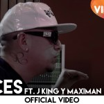Lyan Ft. J King – Voces (Official Video)