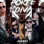 Andino Ft. Maldy, Luigi 21 Plus Y Alexis – Porte De Diva (Official Preview)