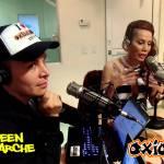 Ivy Queen – Oxigeno FM (Entrevista) (2015)