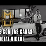 Tito El Bambino – Me Quede Con Las Ganas (Official Video)
