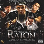 Yexian Ft. Tempo, El Sica, Pusho Y Darkiel – Raton (Preview)