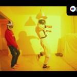 Alberto Stylee – Brinca (Official Video)