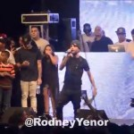 Arcangel – Estamos Aquí (Caguas, Puerto Rico) (Live 2016)