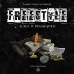El Sica Ft. Bryant Myers – Freestyle (Preview)