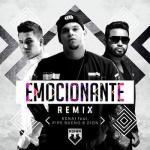 Kenai Ft Pipe Bueno & Zion – Emocionante (Official Remix)