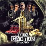 Ñejo Ft. Gotay, Anuel AA, Pusho Y D.OZi – Esta Cabron (Official Remix)