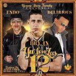Cover: Bryan La Nueva Voz Ft. Endo Y Delirious – Ya Son Las 12