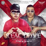 Joryel The Universal Flow Ft. H Pauta – Real Love