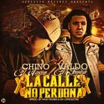 Valdo El Leopardo Ft Chino El Asesino – La Calle No Perdona (Preview)