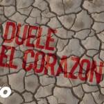 Enrique Iglesias Feat Wisin – Duele El Corazón (Behind The Scenes)