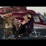 Maria José Ft. Ivy Queen – Las Que Se Ponen Bien la Falda (Official Video)