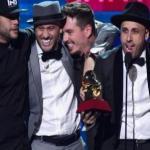Nicky Jam gana en los premios Billboard