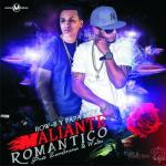 Row-B & Papa Misla – Maliante Romantico