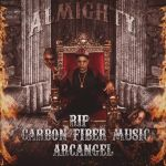 Cover: Almighty – Rip Carbon Fiber Music & Arcangel