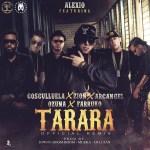 Cover: Alexio La Bestia Ft. Cosculluela, Zion, Arcangel, Ozuna & Farruko – Tarara