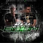 Darkiel Ft Andres Arias – Boom Boom (Audio Oficial)