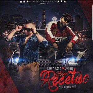 Randy Glock Ft. JO Baez Bien Recetao ARTE 300x300 - Algenis Ft. Randy Glock @ Locos Con Papeles (Remix) (Official Video)