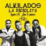 Alkilados Ft. Zion y Lennox – La Bicicleta (Official Remix)