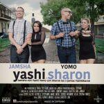 Jamsha Ft. Yomo – Yashi & Sharon (Putilandia) (Video Cover)