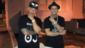 d 1 - Nicky Jam Ft Daddy Yankee - Tu Hombre