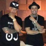"""Daddy Yankee y Nicky Jam """"Los Cangris"""" juntos nuevamente"""