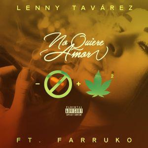 noquiere 370x370 - Nio Garcia Ft. Casper Magico, Darell, De La Ghetto, Miky Woods Y Almightytgc – Quiere Fumar (Remix) (Preview 2)