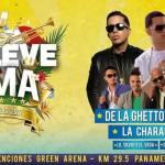 J Alvarez y De La Ghetto Celebrarán Año Nuevo En Lima