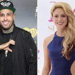 Shakira y Nicky Jam se unen para grabar un tema juntos