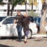 Arrestan al regguetonero Kendo Kaponi