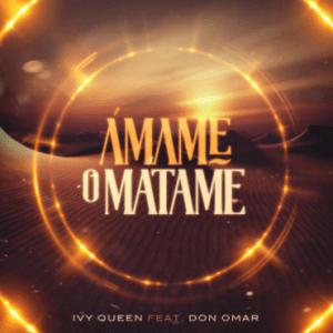 Ivy Queen Ft. Don Omar Ámame O Mátame Letra 370x370 - Ivy Queen – Mi Vecina (Video Lyric)