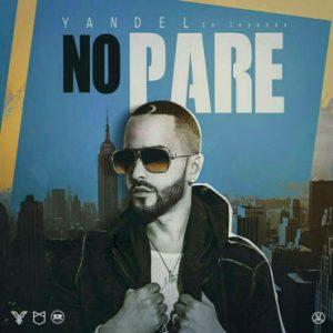 nopare 370x370 3 - Yandel - No Pare (Official Video)
