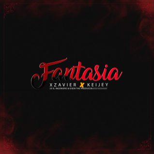 """1510696468suzo7ue 1 1024x1024 3 - Xzavier y Keijey sorprenden al genero urbano con su nuevo hit """"Fantasia"""""""