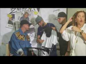 0 2229 - Nicky Jam y J Balvin paralizan centro comercial en colombia