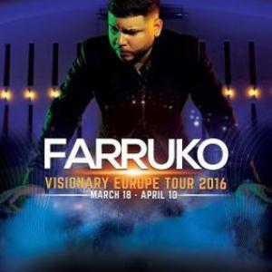 0GEr2TK - Farruko – Farruko World Tour 2018 (Episodio 2)