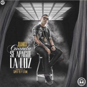 4LGdeAC - Juanka El Problematik Ft. Yomo Y Carlitos Rossy - Cuando Se Apague La Luz (Official Remix)