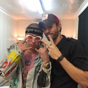 Bad Bunny mostró pequeño adelanto de 'El Baño' junto a Enrique Iglesias - BAD BUNNY: 'El mundo no me entiende!' y se la da a la vieja escuela | Neutro desahogo | Ñejo
